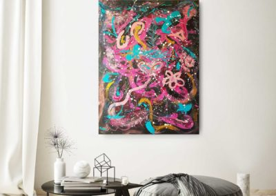 Urban Love – IN PRIVATE COLLECTION